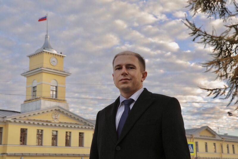 Михаил Романов поздравил росгвардейцев с Днем войск национальной гвардии Российской Федерации