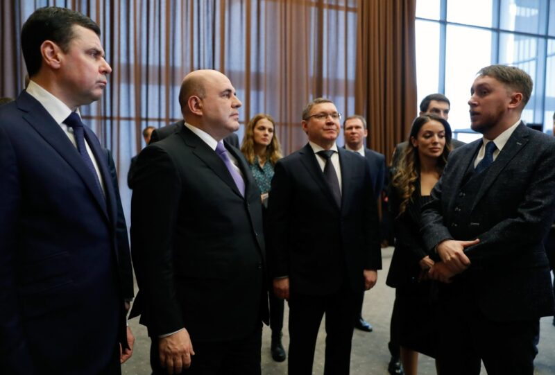 В Правительстве РФ объявили о введении «золотых виз» для инвесторов