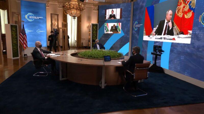 45% энергобаланса России составляют низкоэмиссионные источники энергии – Путин