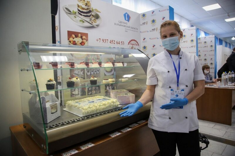 Эксперты назвали важным шагом продвижения продукции выставку-форум «Сделано в Ульяновской области»