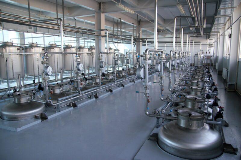 Совфед принял закон, обязывающий спиртзаводы работать с нормированной загрузкой