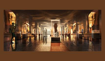На северо-западе Саудовской Аравии в регионе Аль-Ула открыта одна из самых древних в мире серий монументальных сооружений почти одновременно с открытием нового международного центра археологии — Института Царств