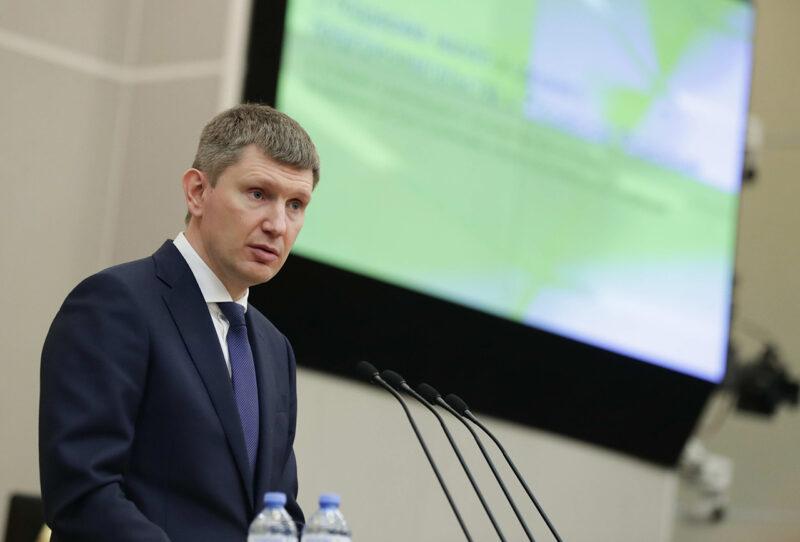 Годовая инфляция вышла на плато – Минэкономразвития РФ