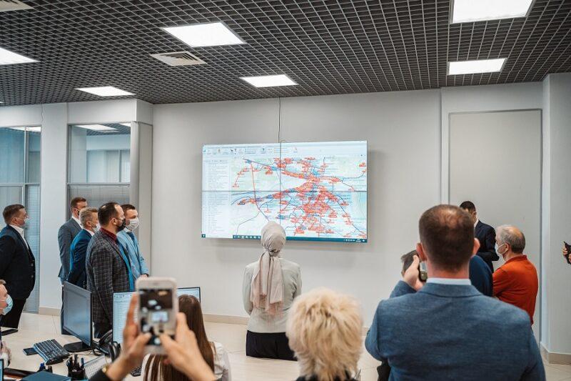Эксперты «Датапакс» рассказали официальной делегации Турецкой Республики о преимуществах цифровой платформы