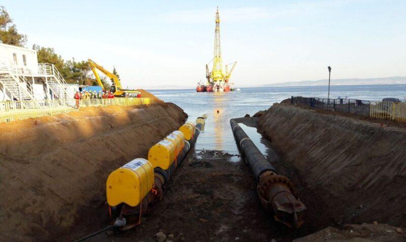 В Турции заявили о рычаге давления на «Газпром»