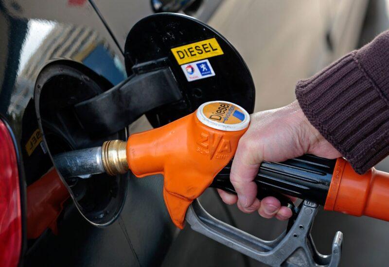 Цены на дизельное топливо продемонстрировали исторический максимум