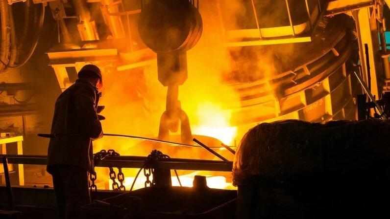НЛМК прокомментировал решение кабмина о введении экспортной пошлины на металл
