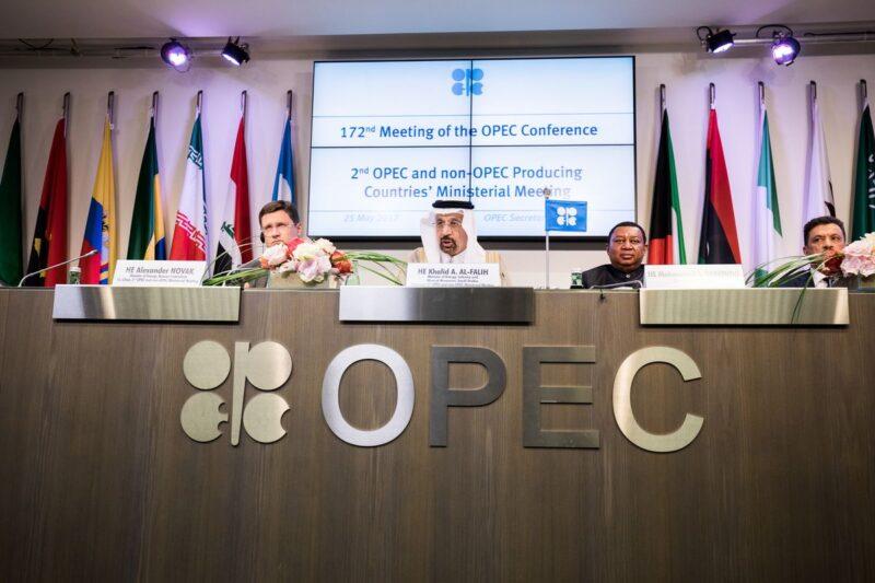 Страны-участники ОПЕК+ решат дальнейшую судьбу сделки