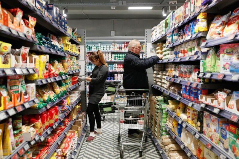 В ФАС рассказали о способах стабилизации цен на социальные продукты