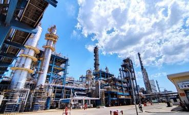 Sinopec запускает первый в Китае проект мегатонного масштаба по улавливанию углерода