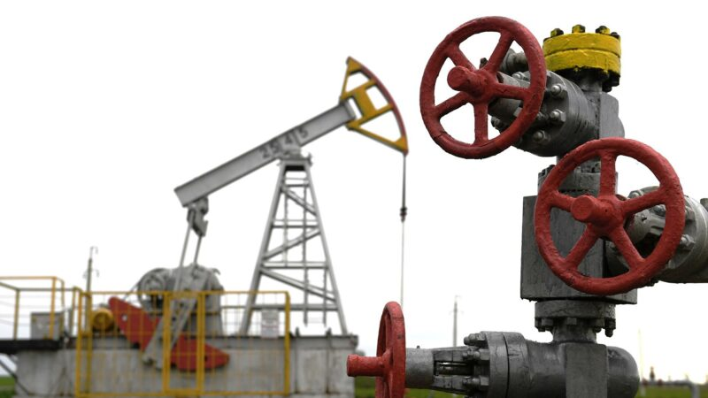 Росстат рассчитал долю доходов от продажи углеводородов в национальном ВВП