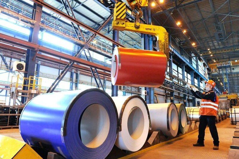 ЕС намерен ввести таможенные и климатические пошлины на импорт российской стали и алюминия