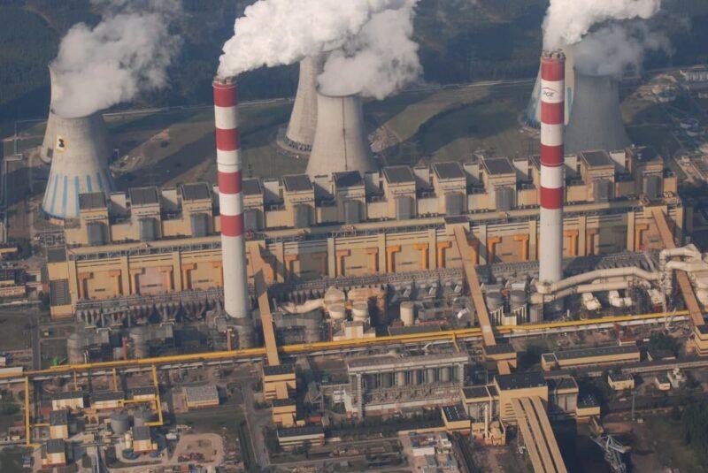 США предложили России закрыть угольные электростанции