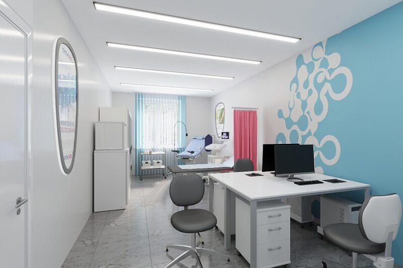 СИТИЛАБ провел ребрендинг сети клинико-диагностических лабораторий