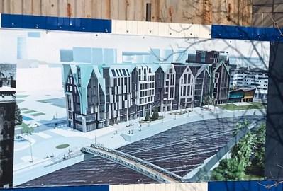 Губернатора Калининградской области попросят защитить уникальный исторический объект