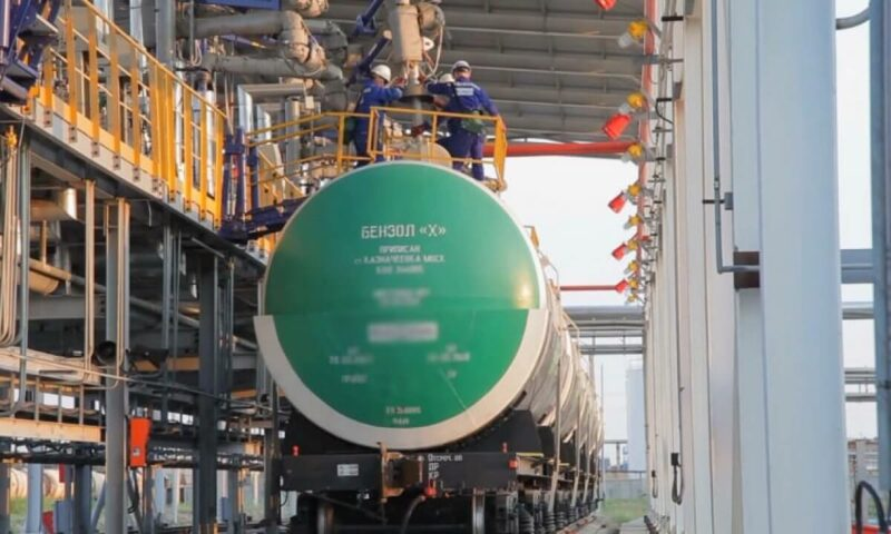 Минэнерго ограничит экспорт бензина и дизтоплива