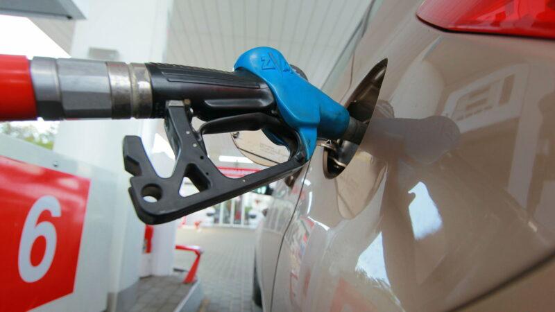 Россия заняла второе место в Европе по низкой стоимости бензина