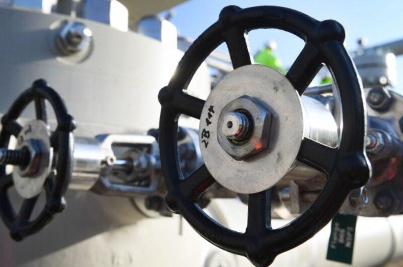 «Газпром» отказался от наращивания поставок газа через Украину
