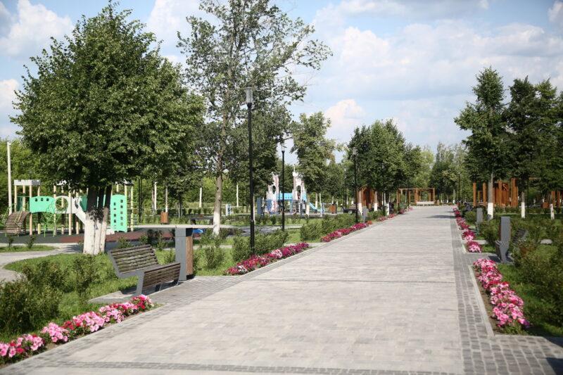 Тематическая неделя нацпроекта «Жилье и городская среда» проходит в Ульяновской области