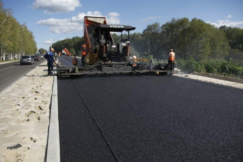 Кабмин дополнительно выделит на ремонт автодорог в регионах 16,7 млрд рублей