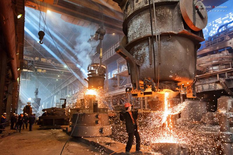 НКР: металлурги вышли в лидеры по эффективности инвестиций
