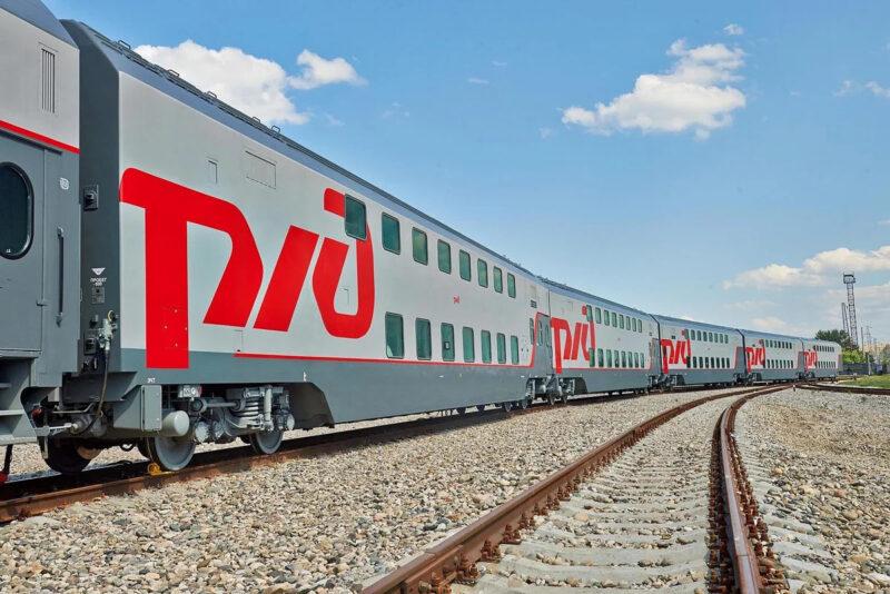 РЖД предложили отменить госрегулирование тарифов на пассажирские перевозки