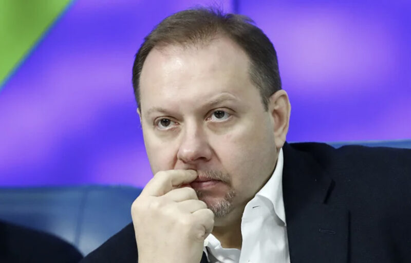 Эксперт считает знаком доверия встречу Владимира Путина с врио губернатора Ульяновской области