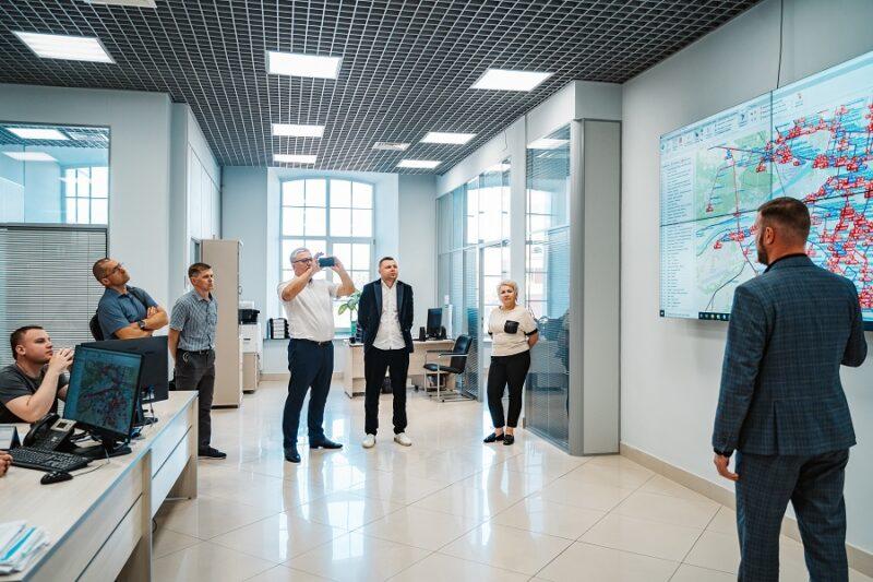«Датапакс» расскажет о цифровых решениях MaaS в России