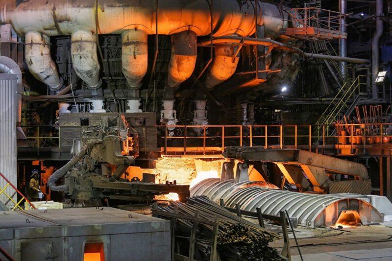 Металлурги: акциз на сталь и НДПИ на железную руду должны быть ниже