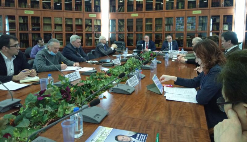 В комитете ТПП высказались за свободные тарифы на рынке ЖКХ