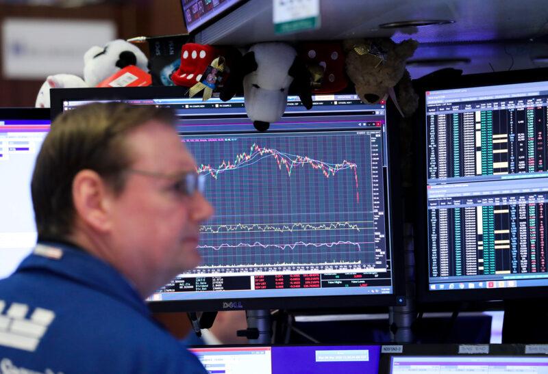 Минфин спрогнозировал цены на нефть до 2050 года