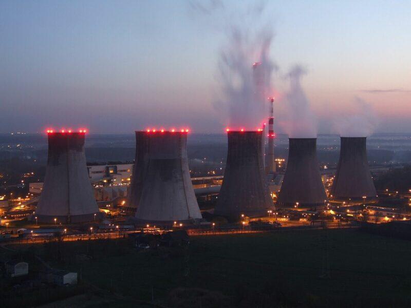 Энергетический кризис в Европе набирает силу
