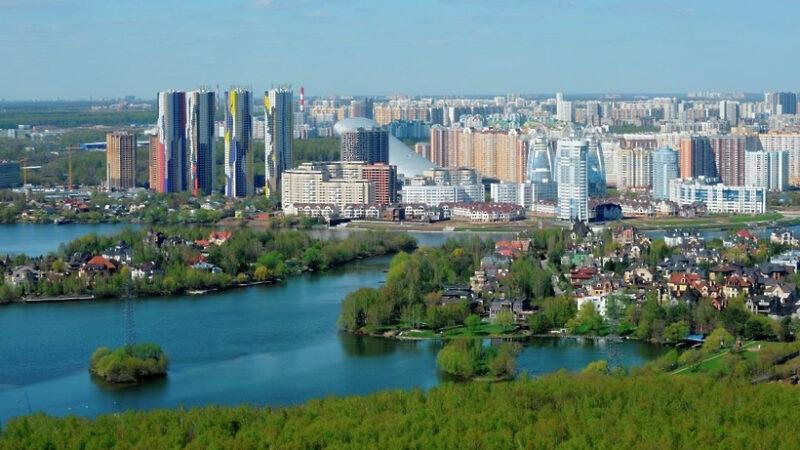 Эксперты назвали предпосылки для роста инфраструктурных инвестиций в Московской области