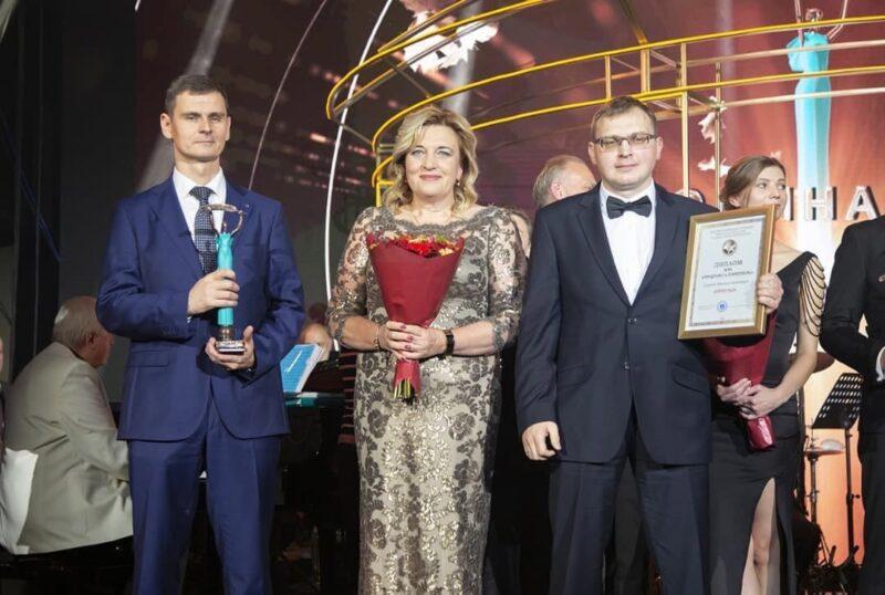 Адвокатское бюро «Проценко и партнеры» стали лауреатом Национальной премии в области адвокатуры