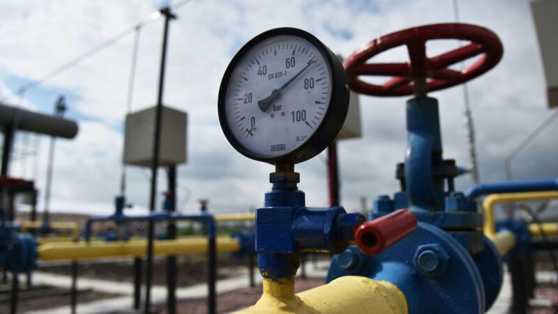 Эксперт назвал альтернативу российскому газу для ЕС