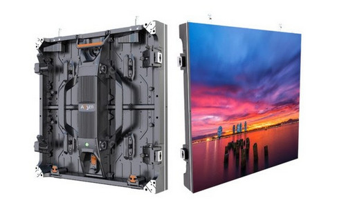 Absen представит новейшие светодиодные дисплеи на InfoComm 2021