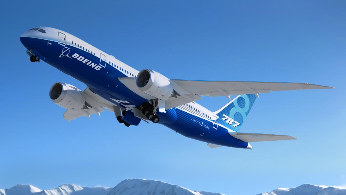 Norse Atlantic Airways choisit des B-787 en leasing