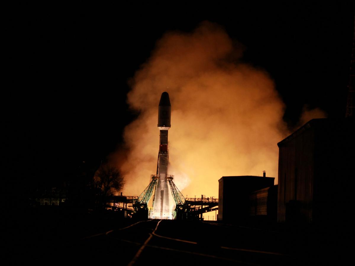 Le deuxième lot de satellites OneWeb sur orbite