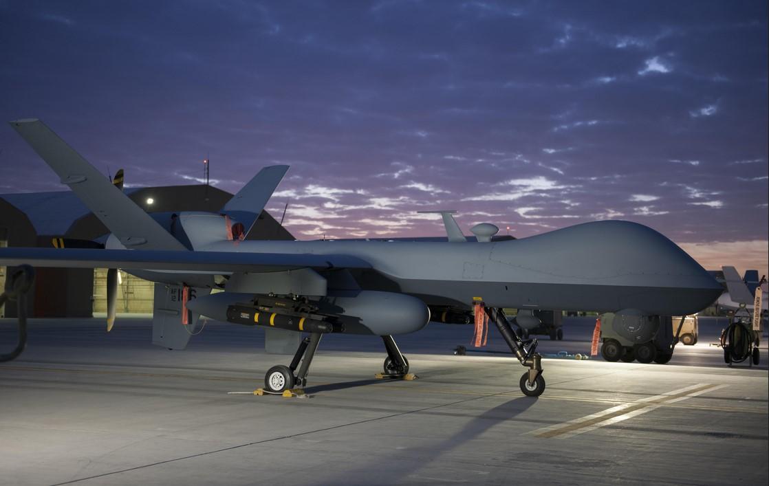 La France a commandé des Reaper ER d'une autonomie de 40 h