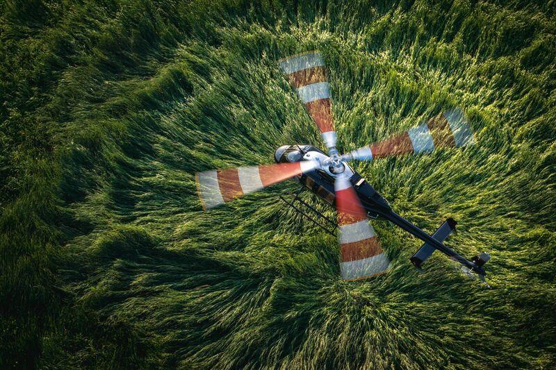 MRO : Bell Helicopter a désormais un atelier agréé en Europe