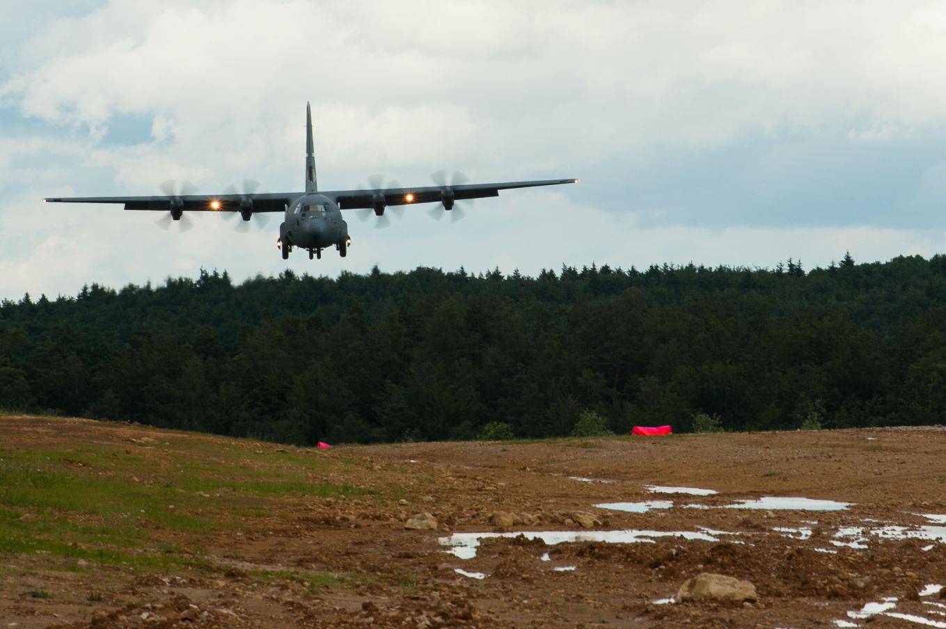Un ILS mobile pour l'US Air Force