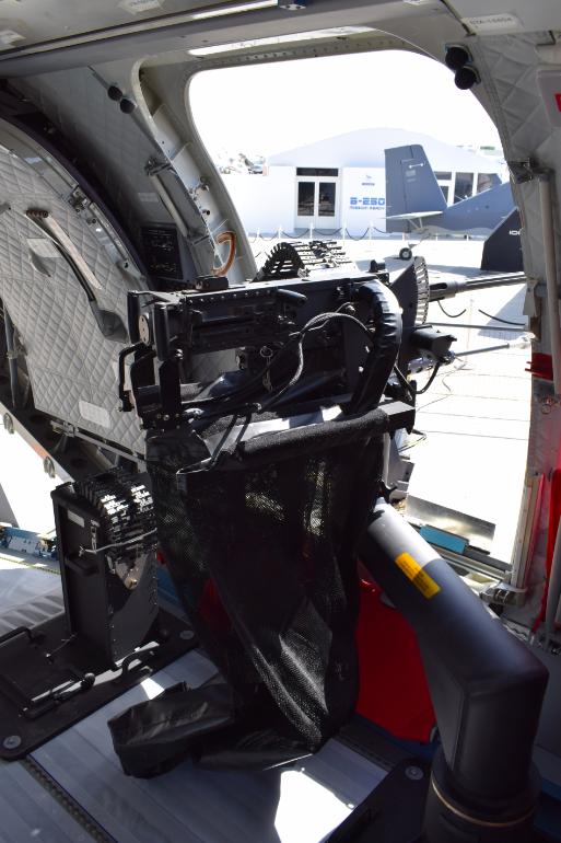 Dubai Airshow 2017 : Une version armée pour le C295