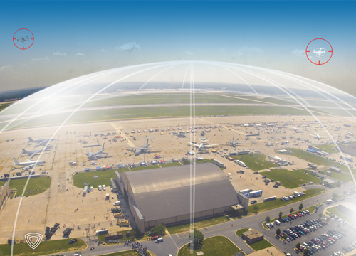 Anti-drones: contrat majeur aux Etats-Unis pour Citadel