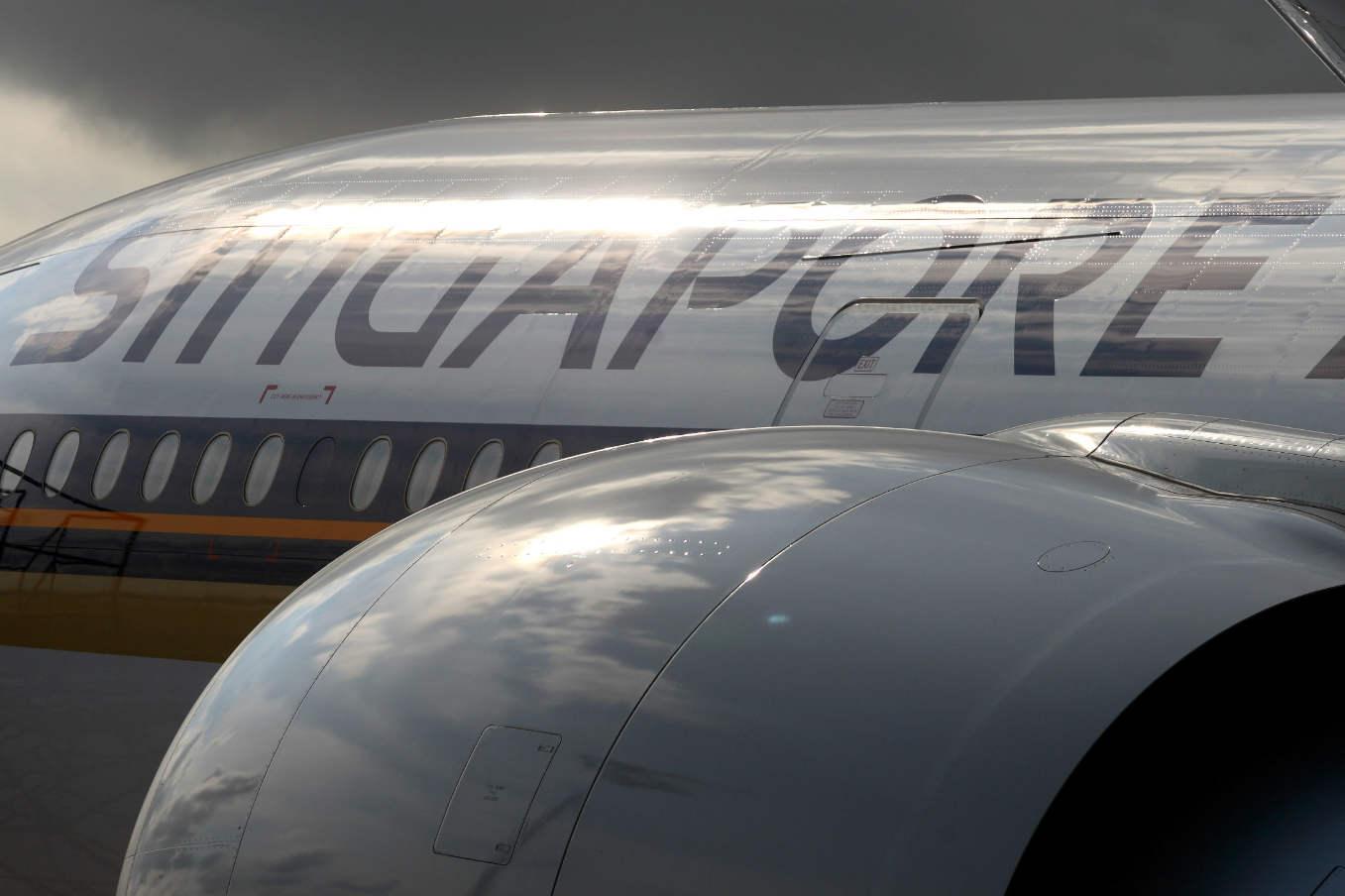 Excellente année pour Singapore Airlines