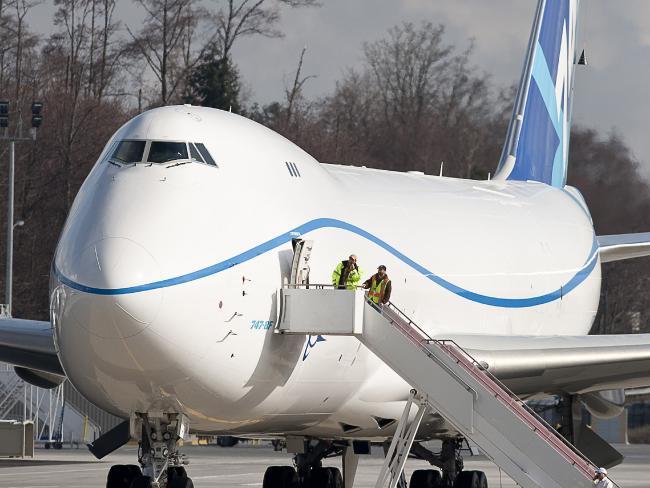 Boeing 747-8 Fret : AirBridgeCargo Airlines va confirmer ses dix exemplaires