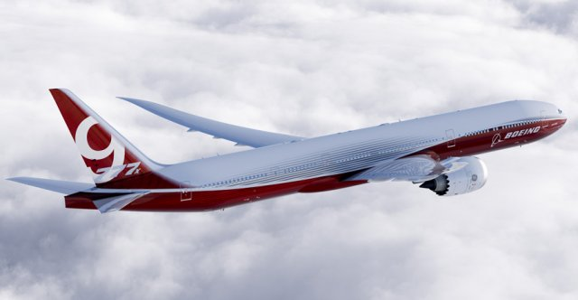 Singapore Airlines confirme ses Boeing 777-9 et 787-10