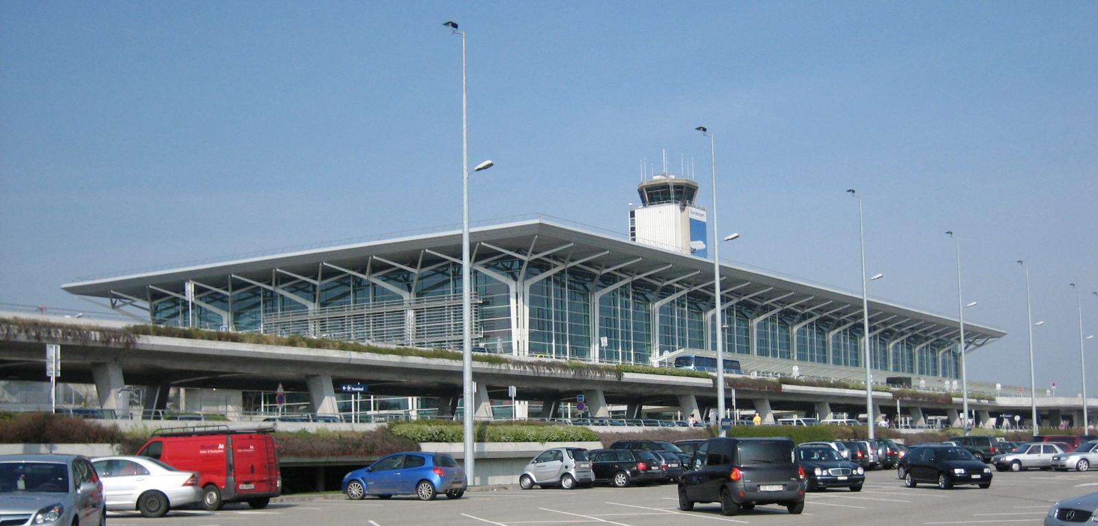 Baisse de 71% du trafic passagers en 2020 à l'EuroAirport