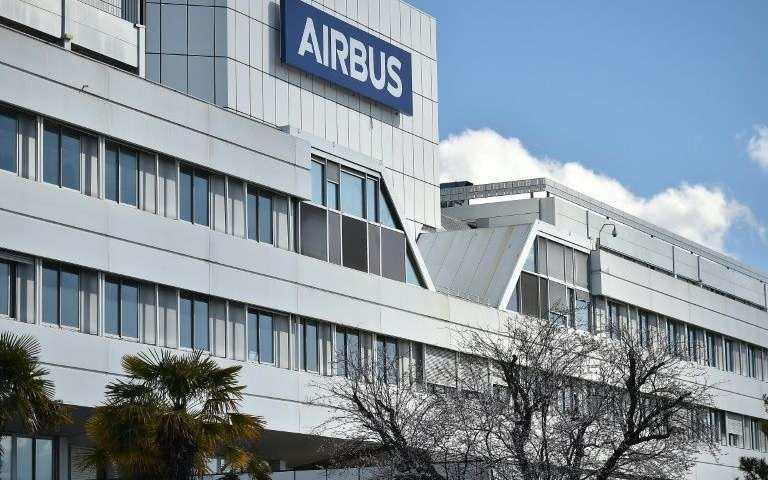 """Airbus : la CFTC dénonce l'arrêt du projet """"Nacelles"""""""
