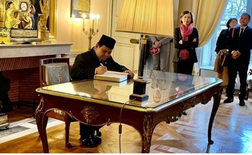 36 Rafale pour l'Indonésie