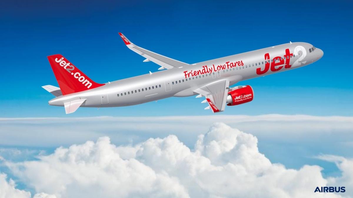 Airbus vend 101 avions en un mois